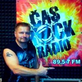 Radio Cas Rock